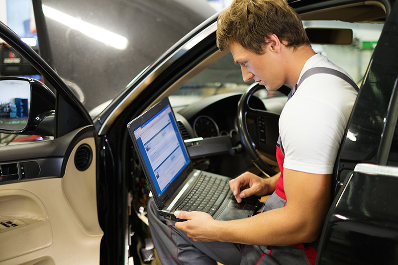 Auto Electrician in Hereford Herefordshire
