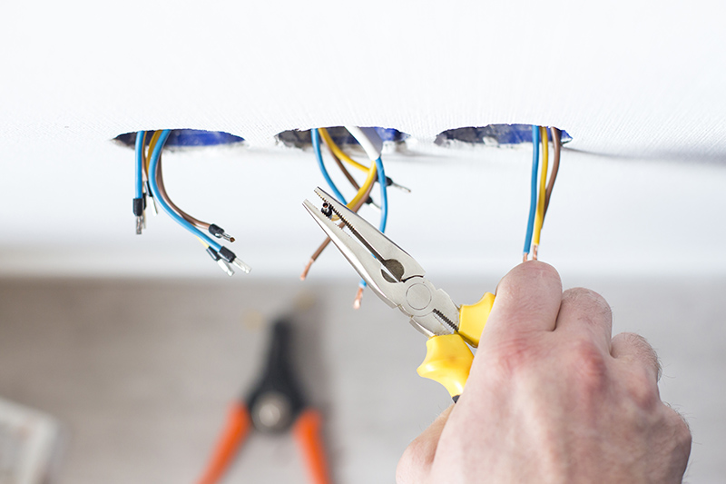 Domestic Electrician Courses in Hereford Herefordshire