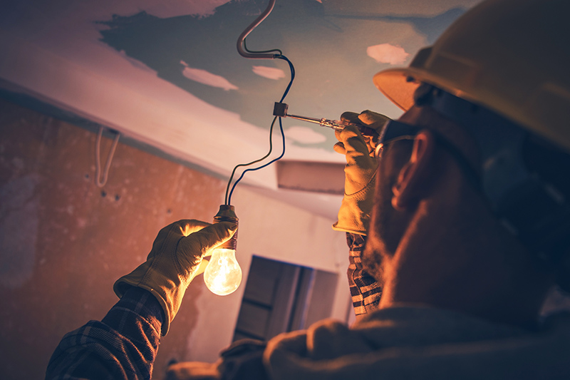 Electrician Courses in Hereford Herefordshire