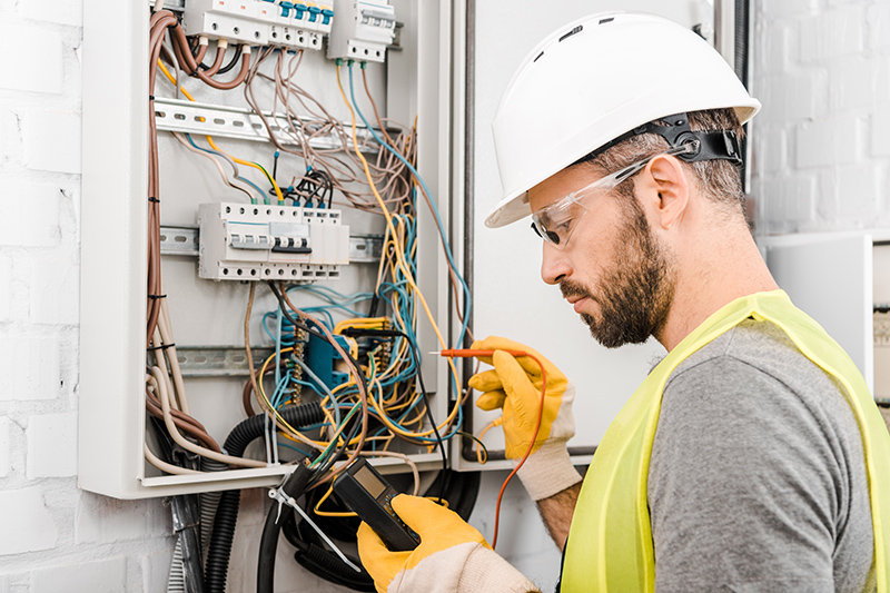 Electrician Jobs in Hereford Herefordshire
