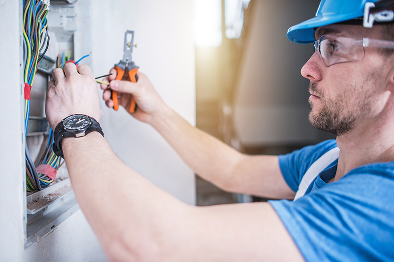 Electrician Qualifications in Hereford Herefordshire