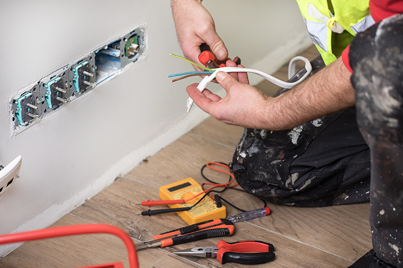 Emergency Electrician in Hereford Herefordshire