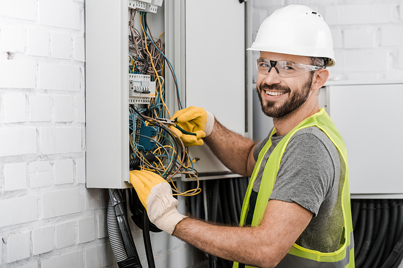 Local Electricians Near Me in Hereford Herefordshire