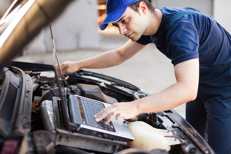 Mobile Auto Electrician in Hereford Herefordshire