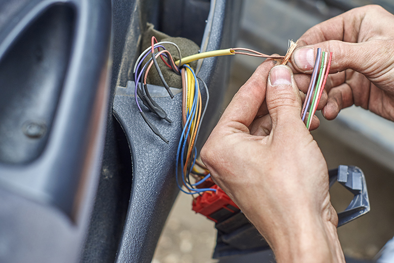 Mobile Auto Electrician Near Me in Hereford Herefordshire